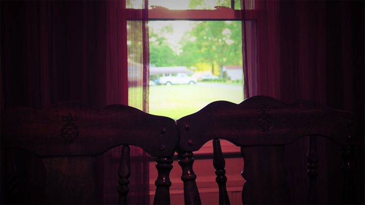 The Window - Vicki Lloyd