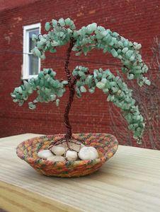 bonsai tree - ninasoriginals