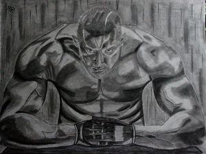 Aamir Khan - Ghajani
