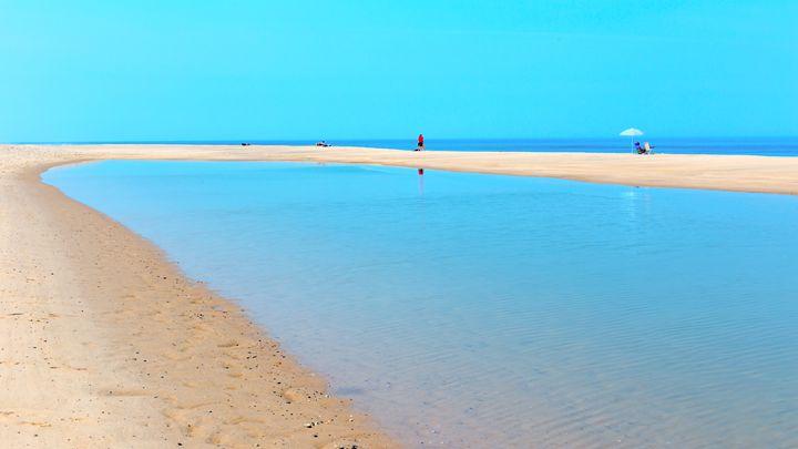 Beach I - DAPIXARA - Fine Art Photography
