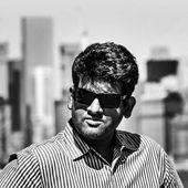 Karthik Arvind Kumar