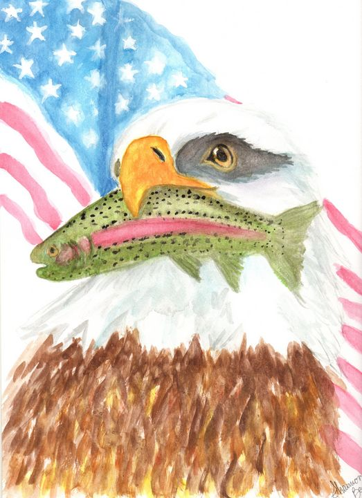 American treasures - Artfulzen