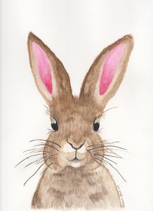 Mrs. Cottontail