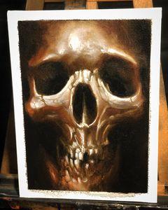 Cult cranium series