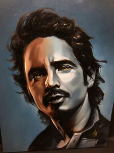 "CHRIS CORNELL ""ON SALE"""