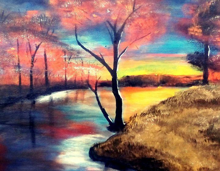 Fall River - Curtis Bass