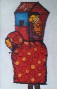 Os GEMEOS by tosha