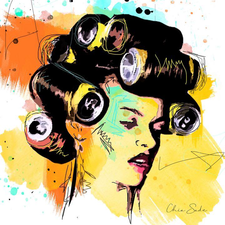 You Wish - Chia Sade Art