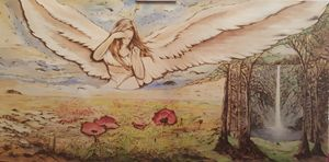 Angel Over Me