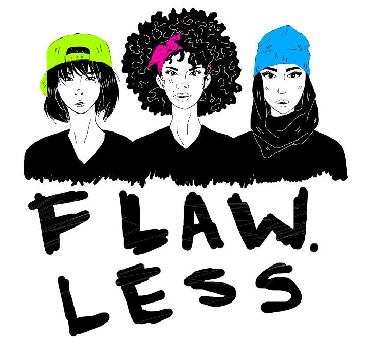 FLAWLESS - HardyyBoy's Closet