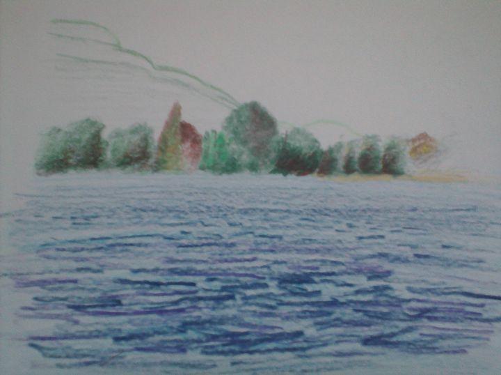 The Loch - Asad Leo Nisar