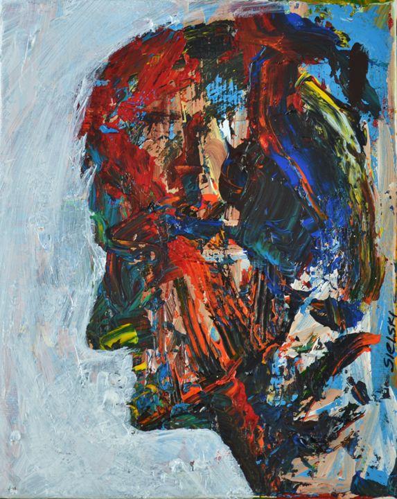 Profile - George Sielski