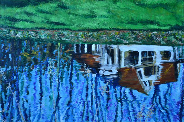 Reflections - George Sielski