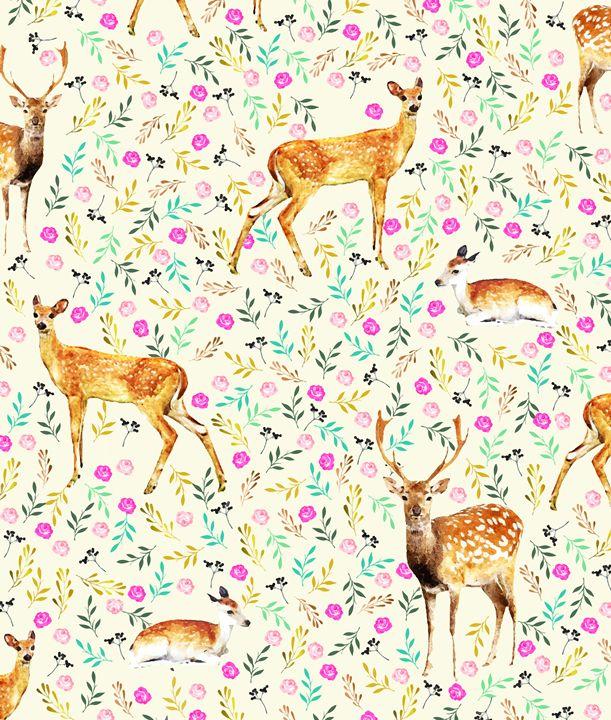 Deers - 83 Oranges