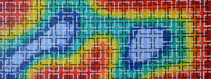 Squares - M. Anca