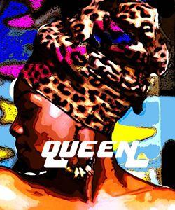 Queen in the urban life