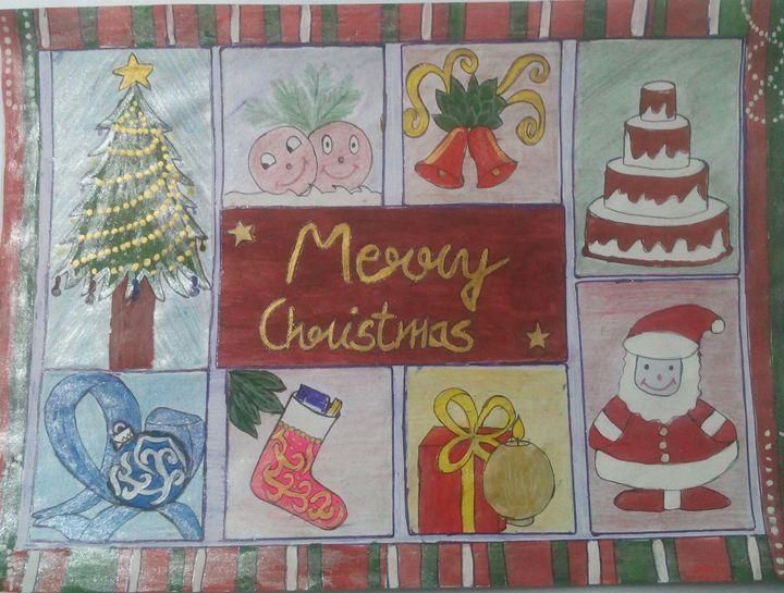 Christmas - Yo