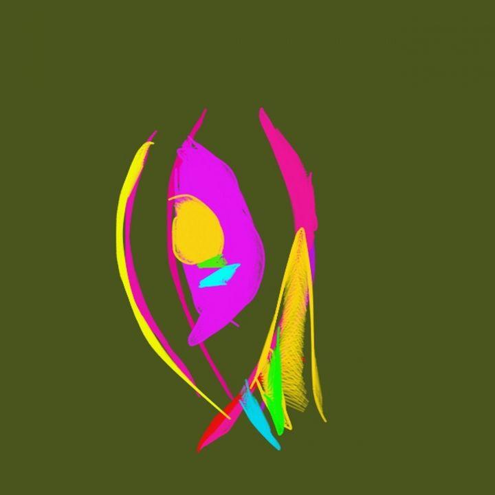 Eyez #1 -  Gerryscdo007