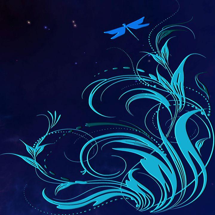 Good Night Dragonfly - NCL