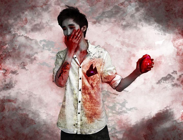Heartless - Daniyar Galllery