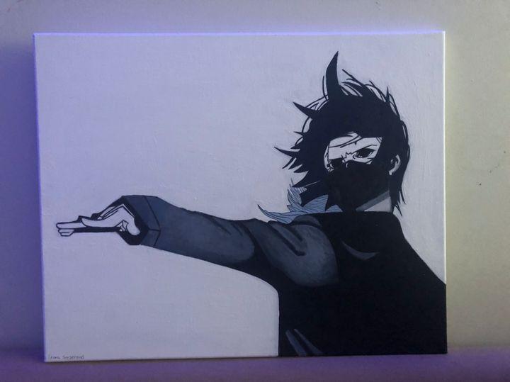 Ayato Kirishima - Illustrious Allusions