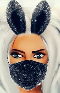 danielle sexy selfie rabbit