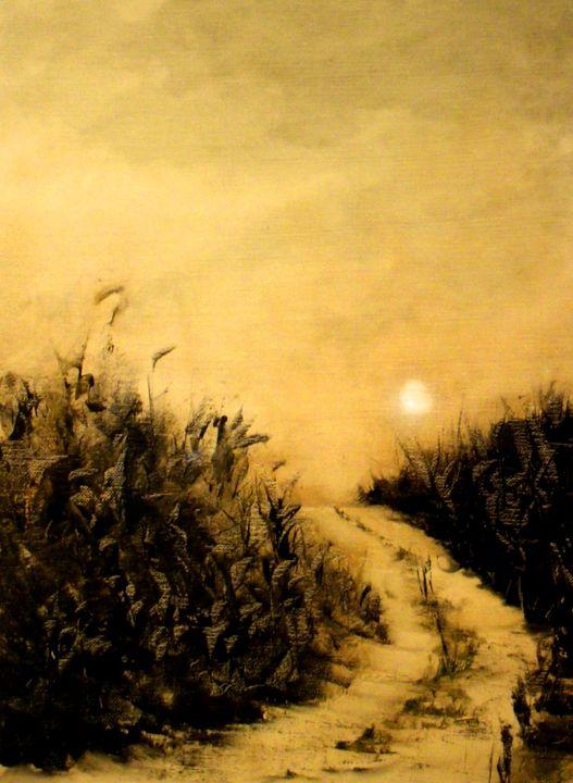 Over the Hill - Joe Hull