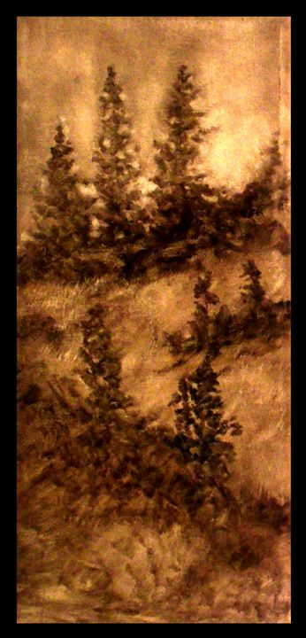 Sprucey - Joe Hull