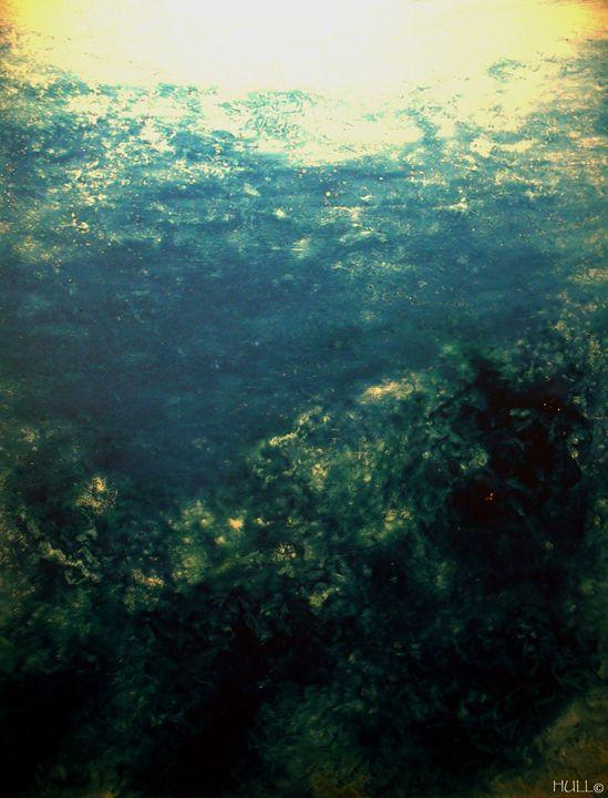 Deeper - Joe Hull