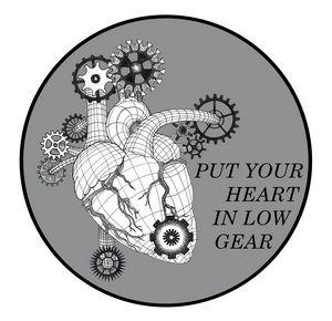Low Gear (digital edit)
