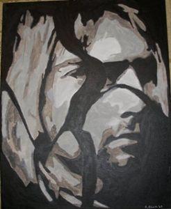 Kurt Cobain - A Broken Man