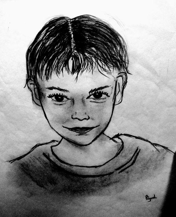 kid - bluemoon