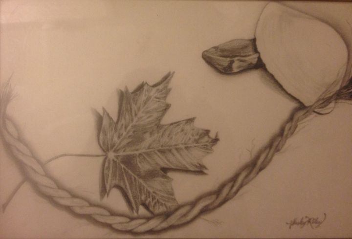 Shell - M.Riley.Art