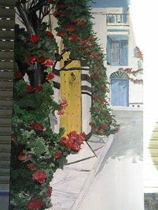 rue blanche - zanni
