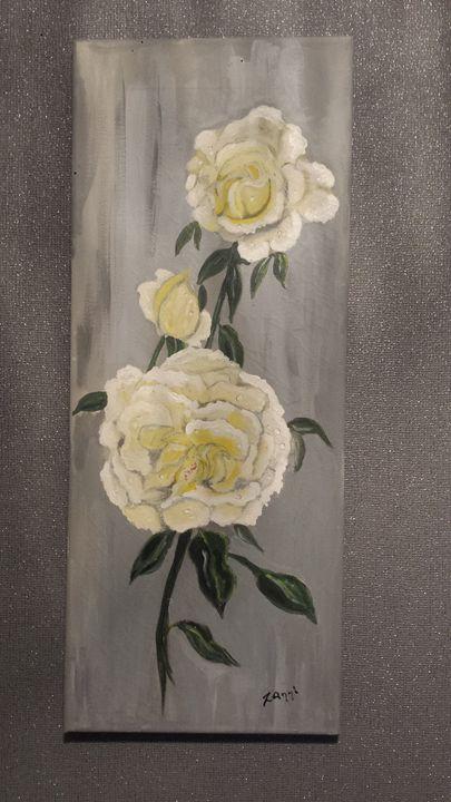 perle de rose - zanni