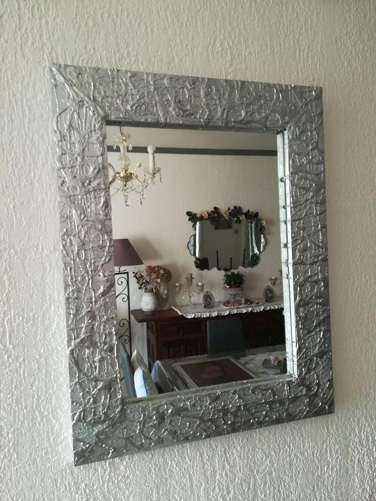 miroir - zanni