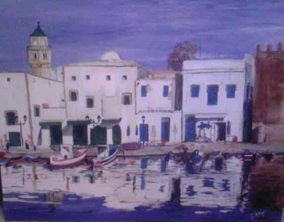 port - zanni