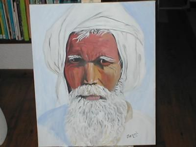 turban - zanni