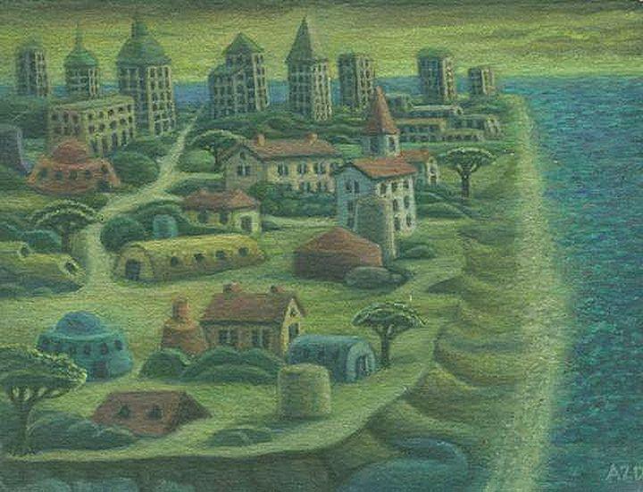 Willagetown 1 - Dragan Azdejkovic
