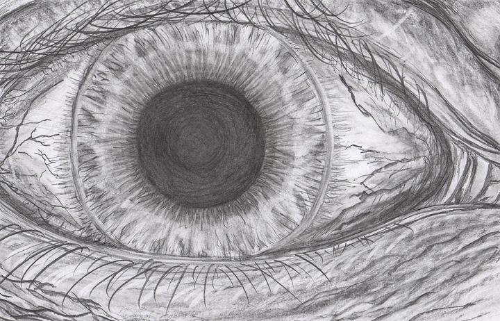 Staring - Eugene Lee Concept