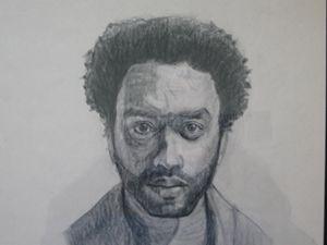 Chiwetel Ejiofor - Ricky Mac