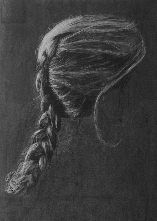Hair #3 - Chris Madsen
