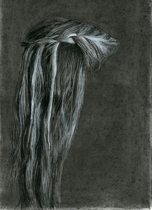 Hair #1 - Chris Madsen