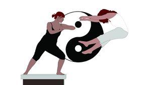 Martial Art-Kung Fu