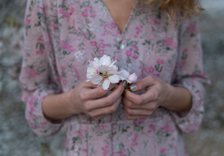 Blossom - Raya Altman Photographer
