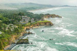 """""""Oregon Coast"""""""
