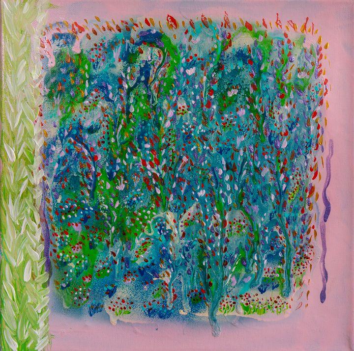 TREE OF LIFE - Behzad Masoumi
