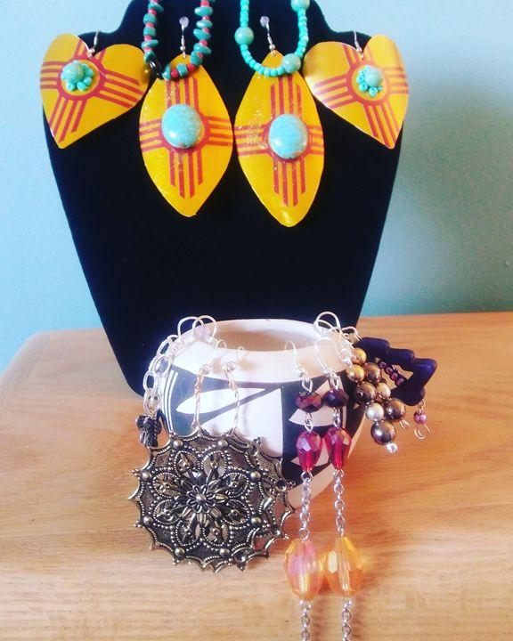 Zia Jewelry - ZiAnaya Designs