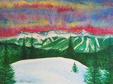 """Copper Mountain Skys"""