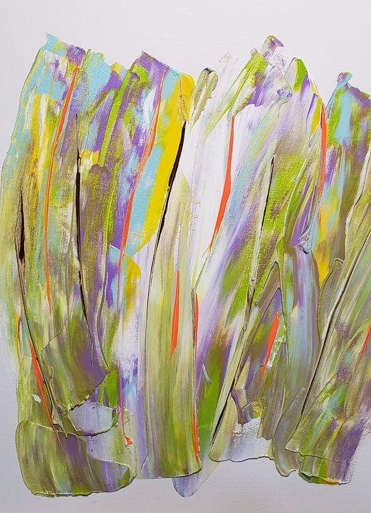 83-5 - Paintings by D Wisner